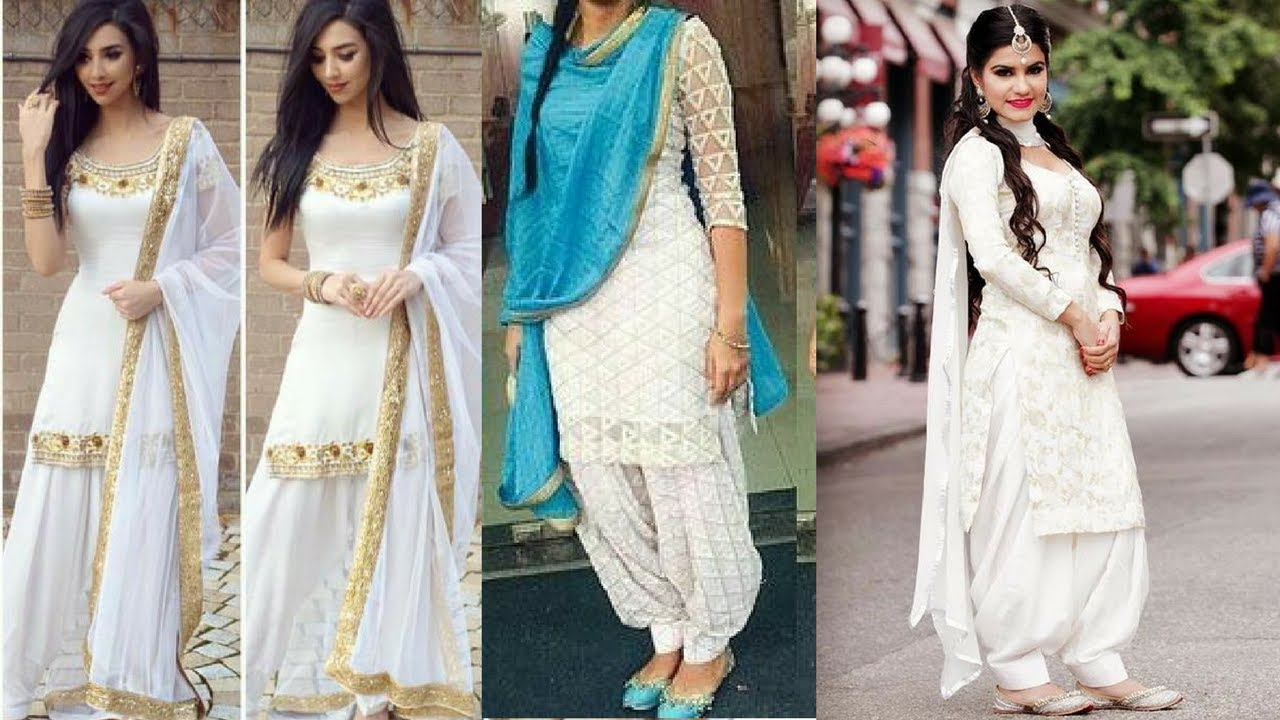 5 ways to choose the best salwar kameez online