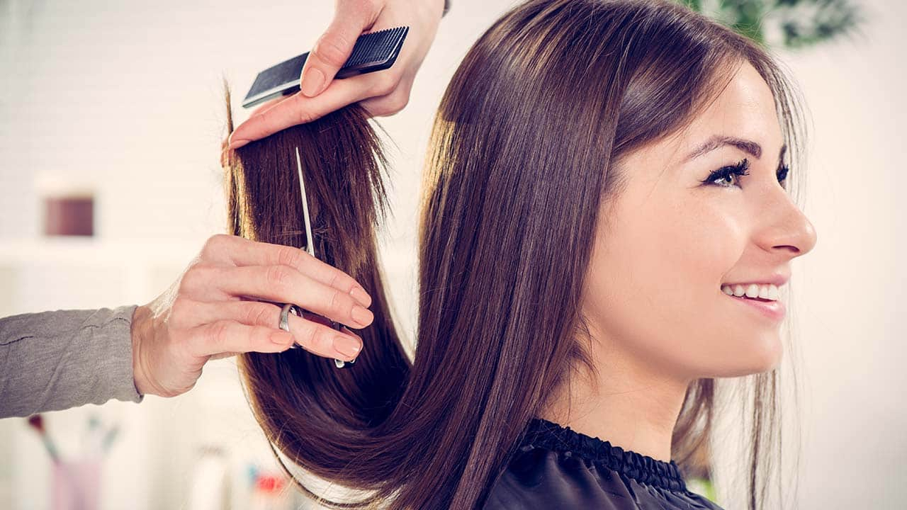 Are hair care and a haircut important? - Online Business Bazar